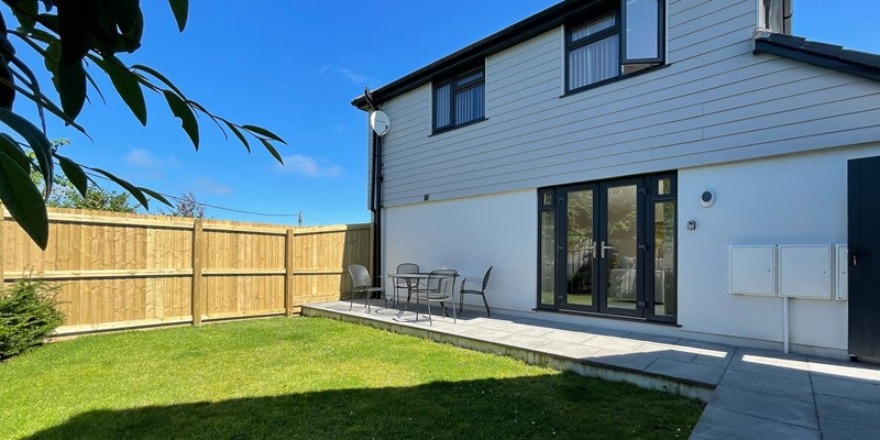 Heanton Hideaway Braunton Holiday Cottages 4 Of 15