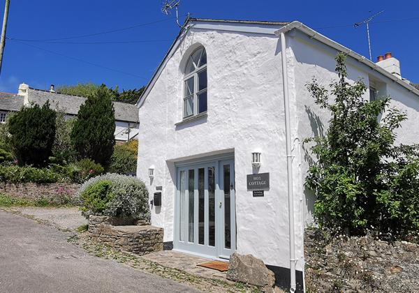 Box Cottage Georgeham 9 Of 72