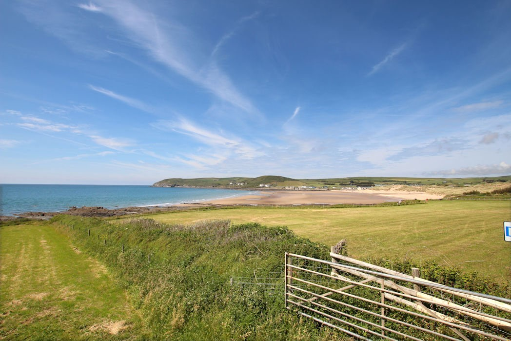 Croyde Holiday Cottages F